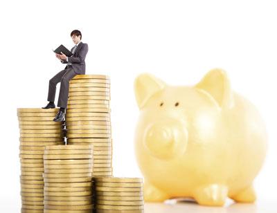geldanlage sparen