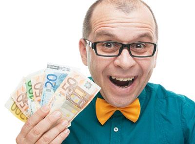 festgeldanlage in euro